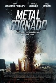 Watch Metal Tornado Online Free 2011 Putlocker