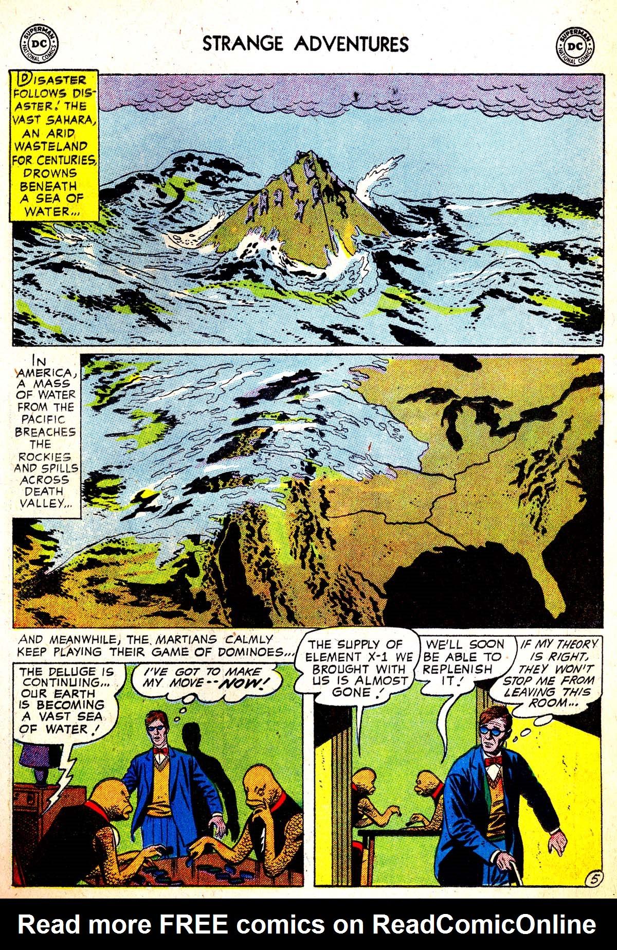 Strange Adventures (1950) issue 75 - Page 15