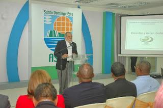 Ministerio de la Presidencia y ASDE lanzan proyecto Cities Lab