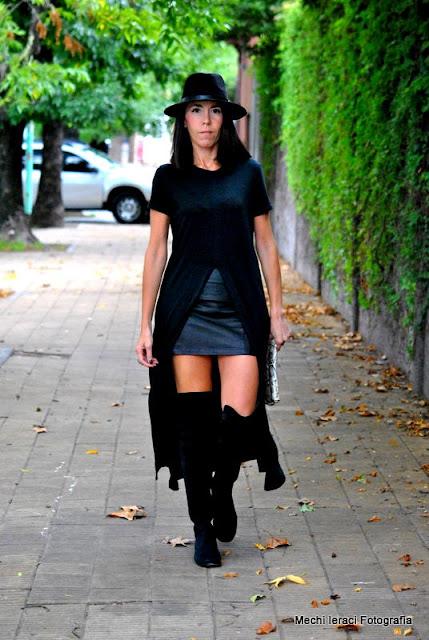 outfits. look del dia, como llevar bucaneras, extra large, asesora de imagen, mislooks, july latorre, julieta latorre, como vestir,