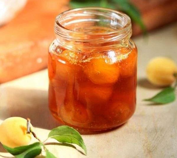 Bài thuốc hay từ quả mơ đánh bay sỏi mật, viêm túi mật