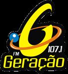 Rádio Geração FM de Salto do Jacuí RS ao vivo