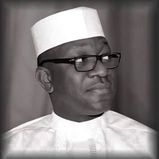 Abdulmumin Jibrin heads to court following his suspension