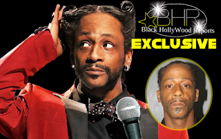 Katt Williams has been Arrested AGAIN !!! This Time For Battery
