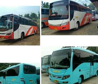 Harga Rental Bus Pariwisata Di Jakarta, Rental Bus Pariwisata Di Jakarta