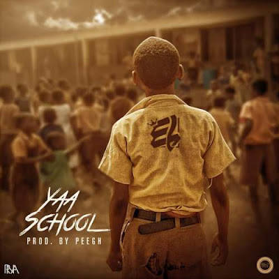 "JPEG: E.L- ""Yaa School"""