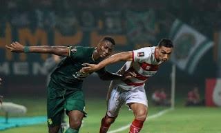 Persebaya ke Final Piala Presiden 2019, Singkirkan Madura United
