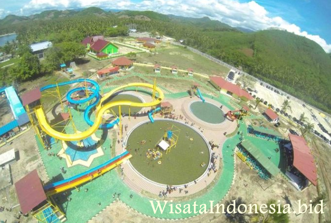 Objek Wisata Di Kabupaten Boalemo Gorontalo Wisata Indonesia