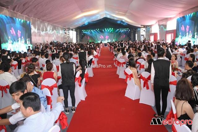 Những lý do nên chọn công ty tổ chức sự kiện tại Hải Phòng