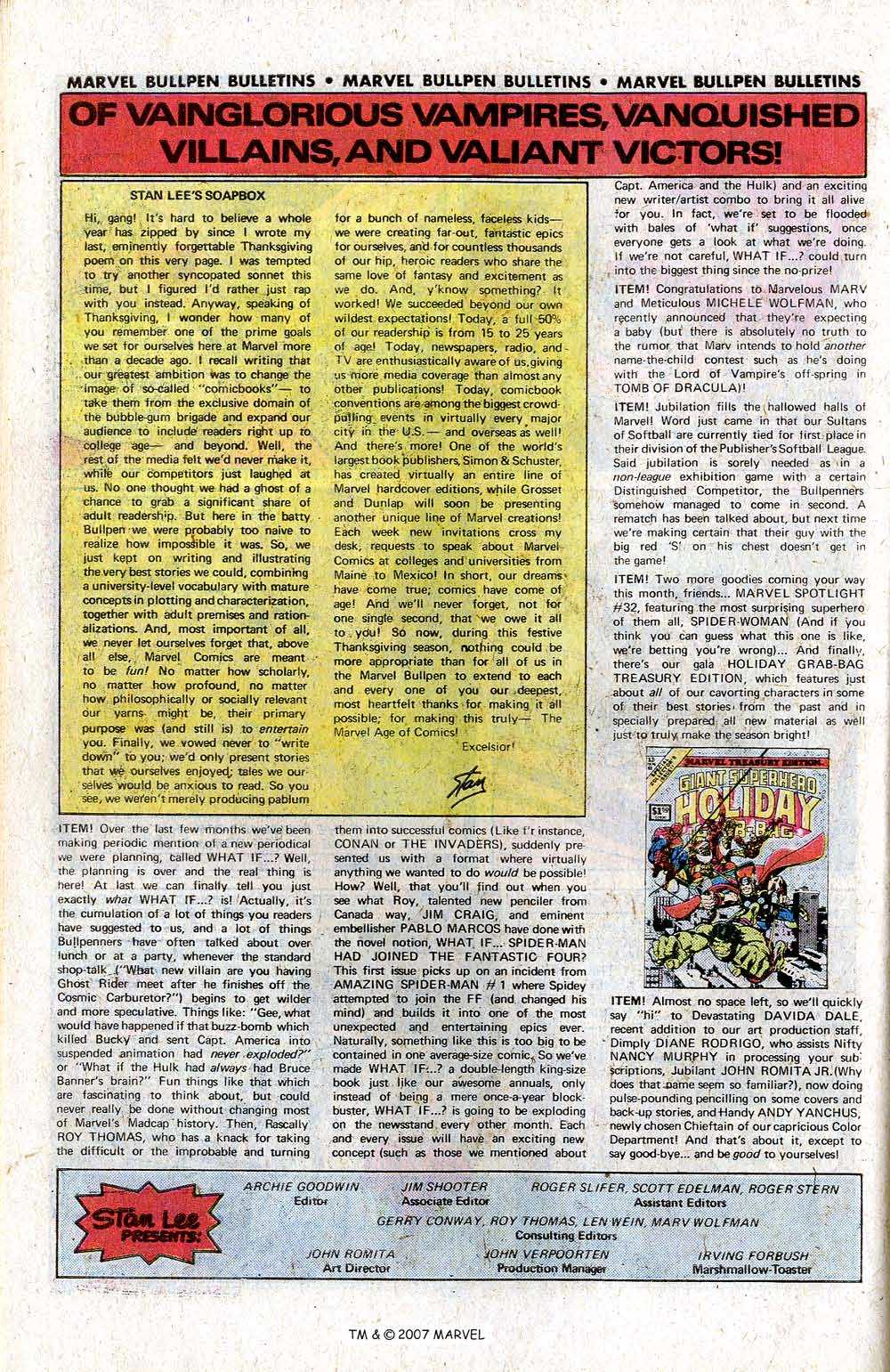 Ghost Rider (1973) Issue #22 #22 - English 30