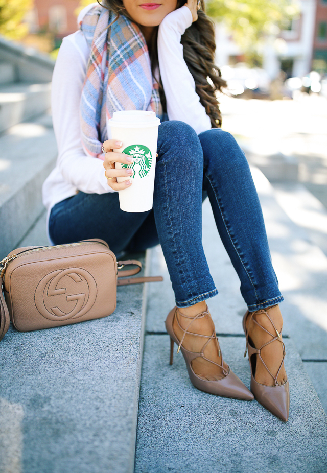 Starbucks drinks to try in the fall