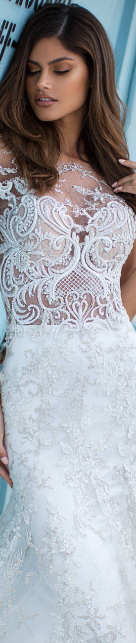 Milla Nova Bridal