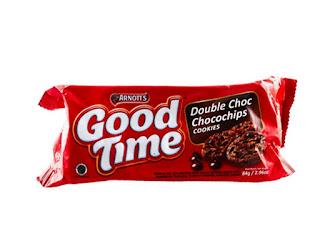 Daftar Harga Coklat Good Time Terbaru 2017