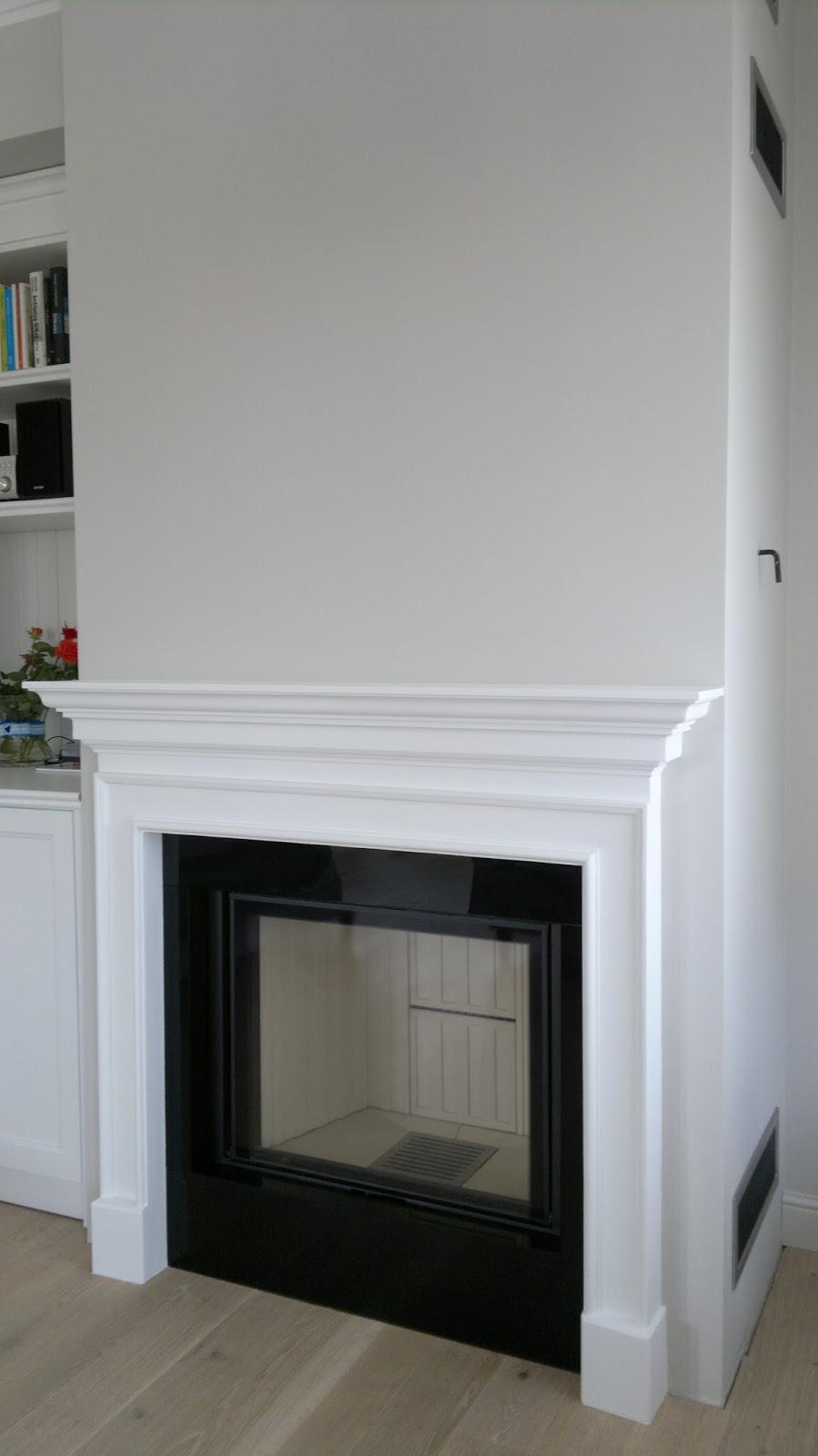 Kominki elbl g klasyczny prosty portal for Z portal