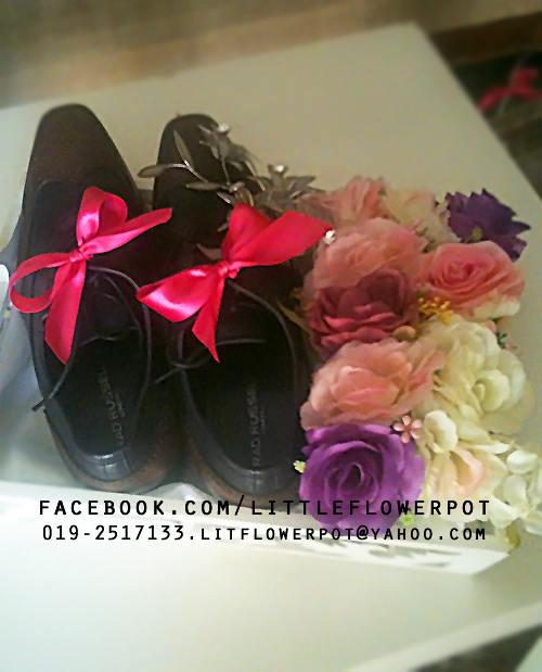Shoes Purple Wedding