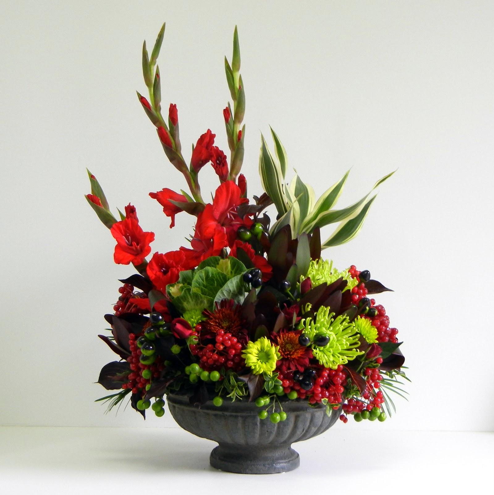 Artistry In Bloom S Blog Fabulous Fall Flowers In