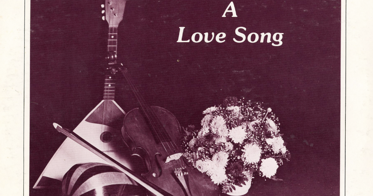 Unearthed In The Atomic Attic Sing Me A Love Song