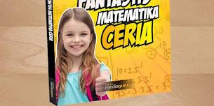 Jual Buku Ide Fantastis Matematika Ceria