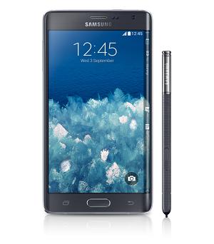Rahasia Samsung Galaxy Note Edge Terungkap!!