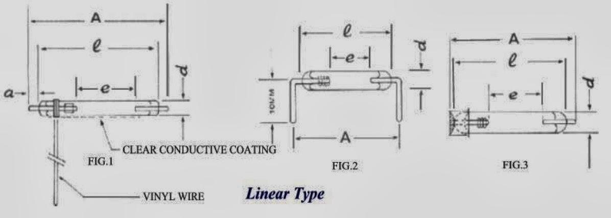 TOKO FLASHTUBE: Jual flash tube lampu mesin stempel warna
