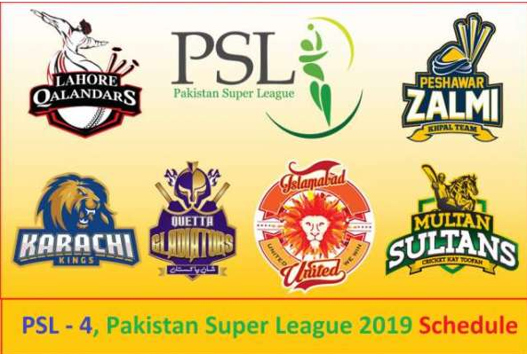 PSL match international panel emperor, Michael Gug the will come to Lahore for his services