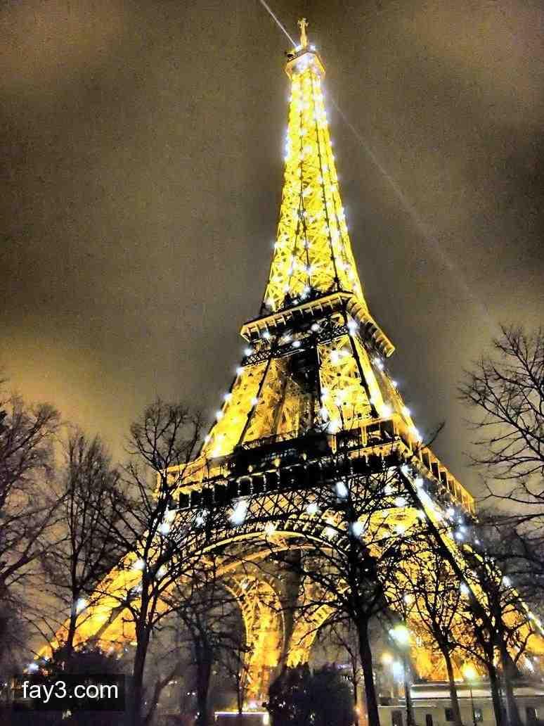 صور برج ايفل 2018 خلفيات باريس برج ايفل