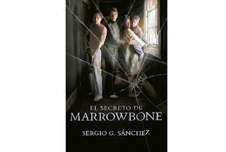 Reseña El secreto de Marrowbone Sergio Sánchez