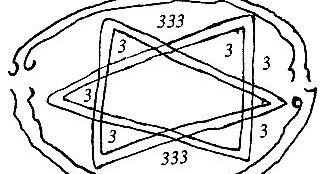 The Judeo/Christian Tradition: The Number of the Hexagram