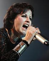 The Cranberries - singer Dolores O'Riordan