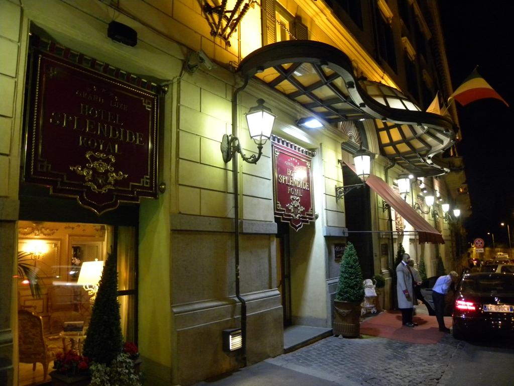 Michelin Star Restaurants Rome Best