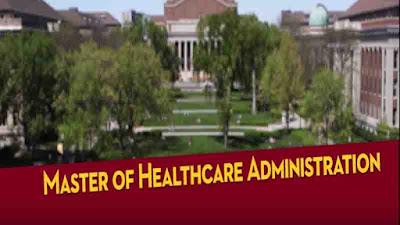 Healthcare Administration Colleges