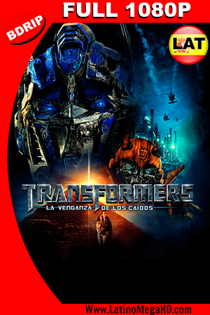 Transformers – La Venganza de los Caídos (2009) Latino IMAX FULL HD BDRIP 1080P ()