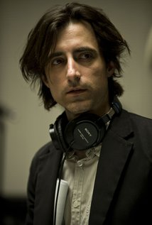 Noah Baumbach. Director of The Life Aquatic with Steve Zissou