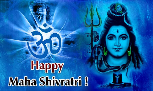 Top Awesome Maha Shivratri Wishes For Facebook