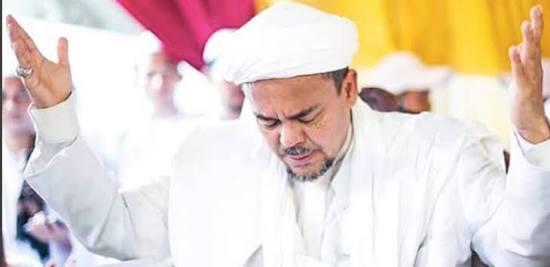 Pemerintah Indonesia Diminta Klarifikasi ke Arab Saudi soal Surat Penangkalan Rizieq Shihab