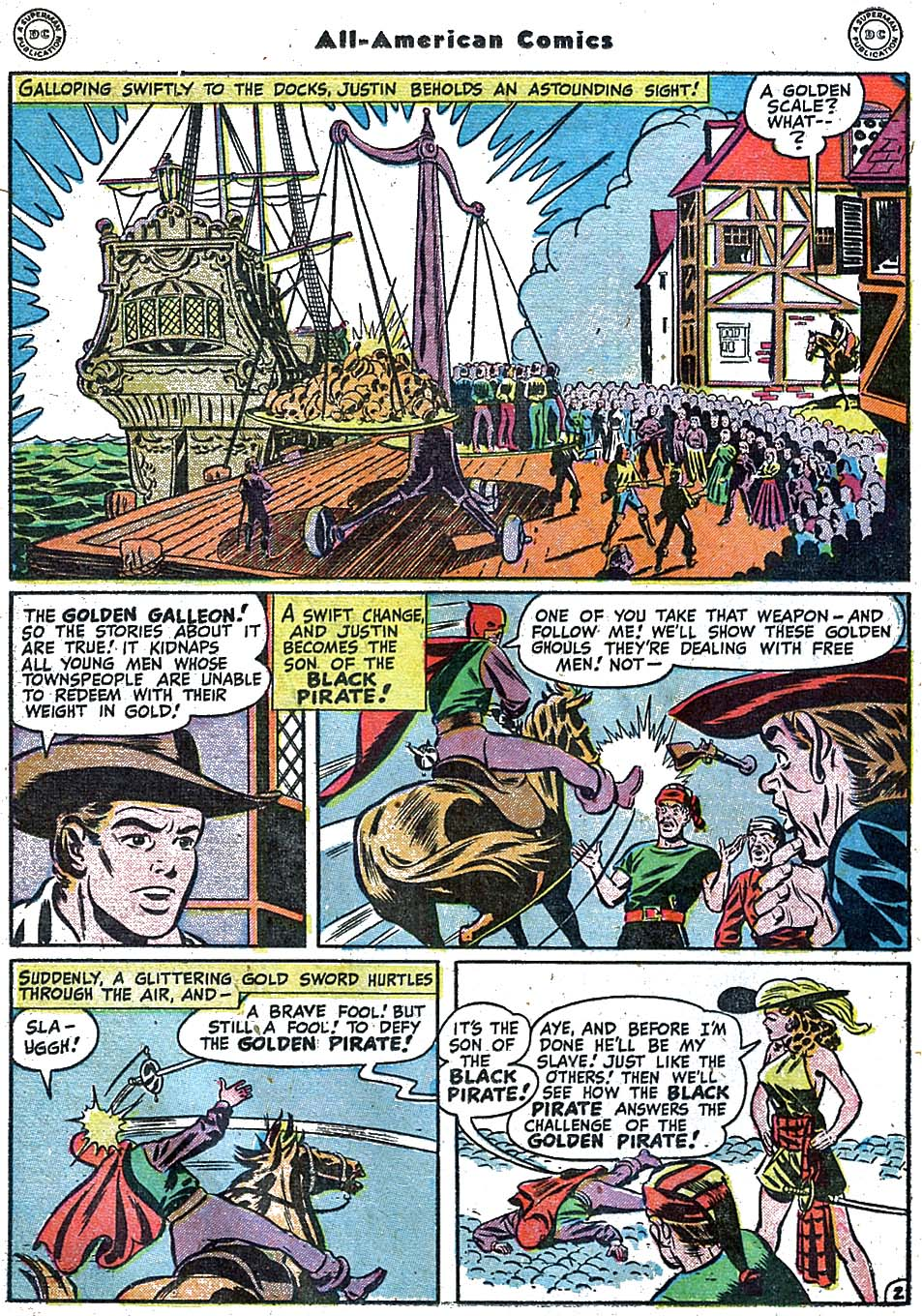 All-American Comics (1939) issue 93 - Page 24