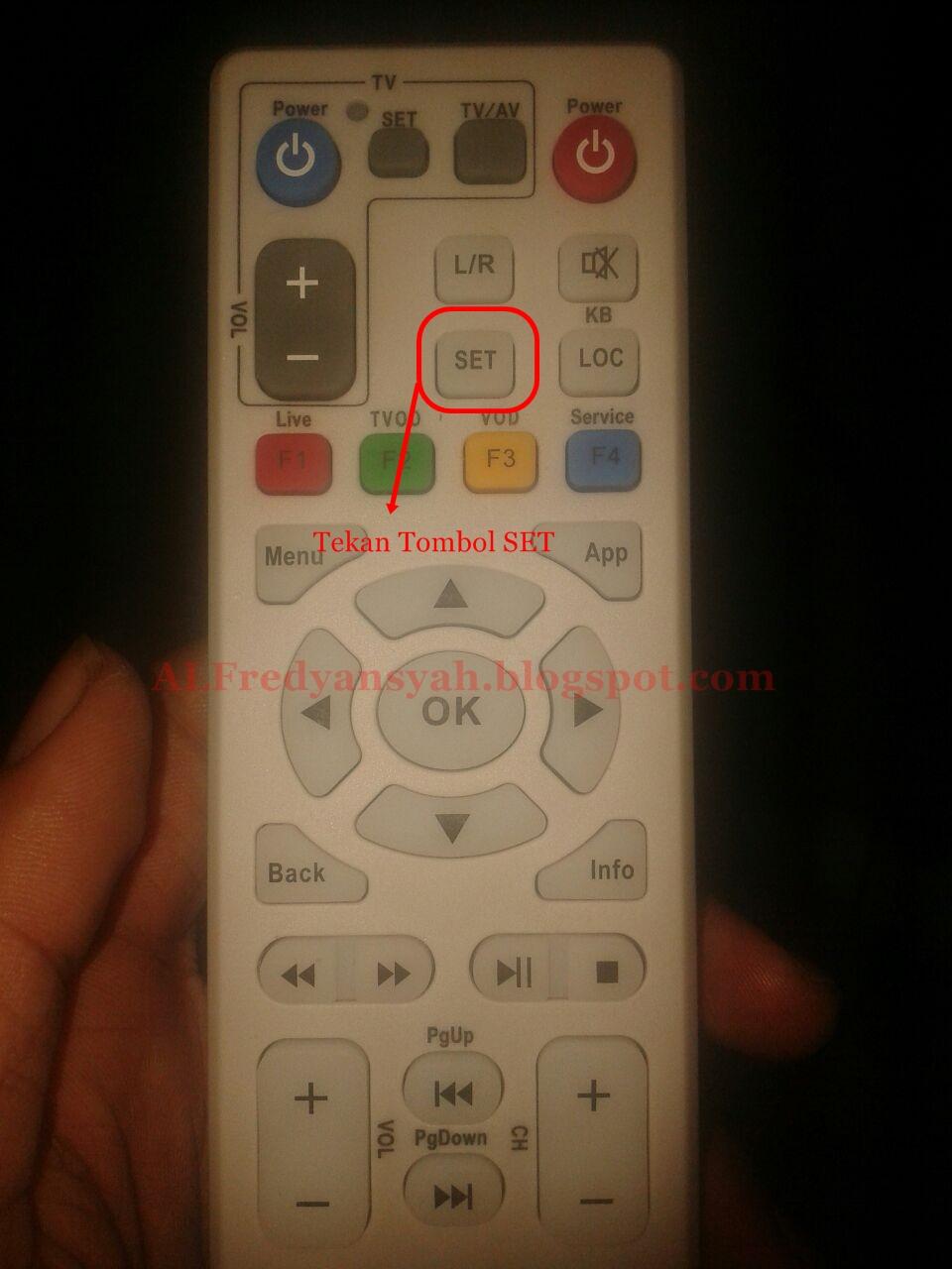 Cara Setting Tv Indihome : setting, indihome, ALFredyansyah:, MENGATASI, ERROR, USeeTV, INDIHOME
