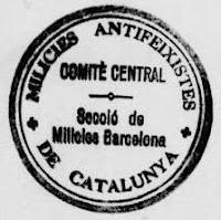 Milicias Antifascistas de Catalunya