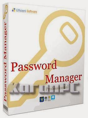 Efficient Password Manager Pro 3.81