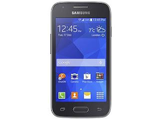 مميزات وعيوب موبايل Samsung Ace 4 LTE G313