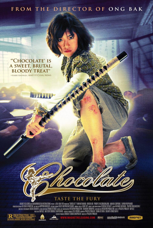 Chocolate (2008) Autismo | Películas de psicología