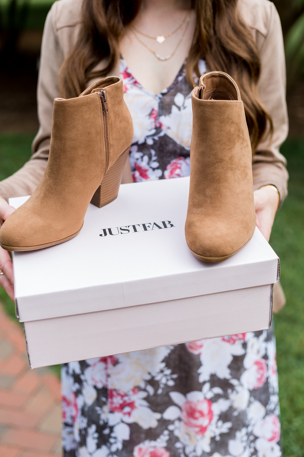 Cute Fall Booties