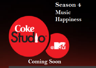 MTV Coke Studio Season 4 Upcoming Music show on MTV Wiki