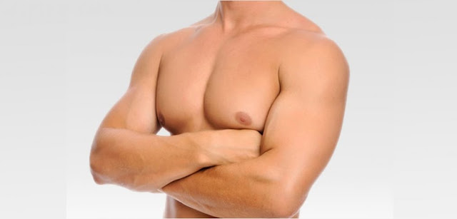Gynecomastia in Hyderabad