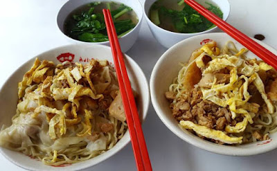 12 Tempat Wisata Kuliner di Kota Semarang