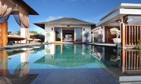 Investasi Villa di Bandung