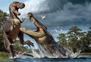 Resultado de imagem para purussaurus brasiliensis