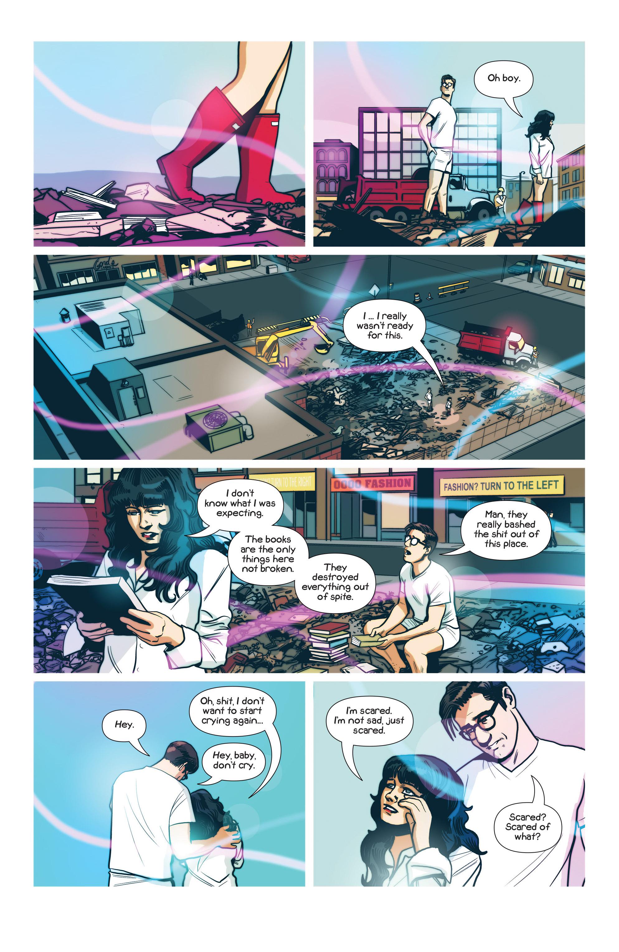 Read online Sex Criminals comic -  Issue #9 - 14