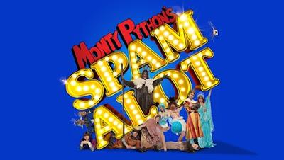 Monty Python's Spamalot #Review