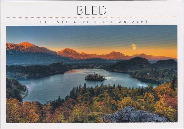 100. Słowenia